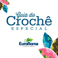 Guias do Crochê EuroRoma